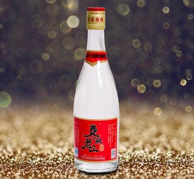 东北老三汾瓶